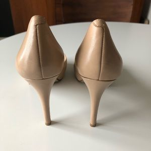 Nine West Shoes - Peep toe heels